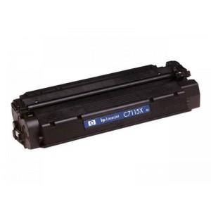HP toonerkassett C7115X 15X BK