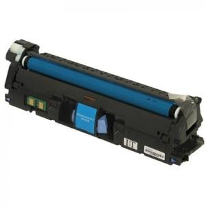 HP тонер-картридж C9701A 121A C
