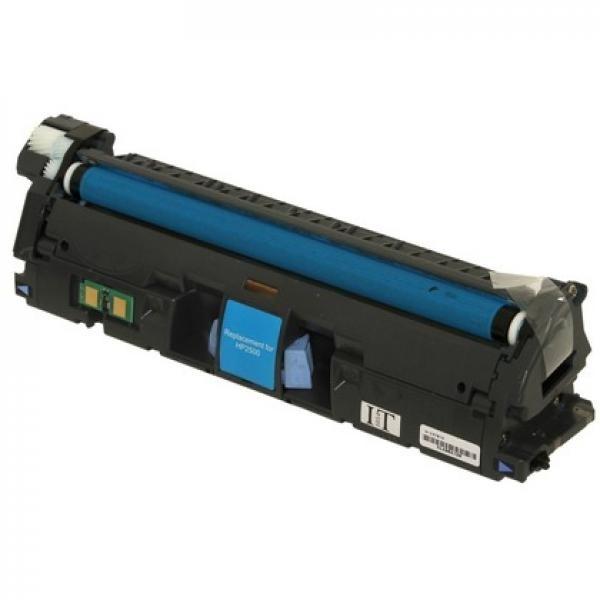 HP toonerkassett C9701A 121A C