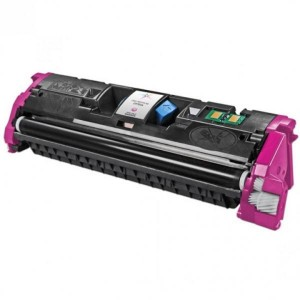 HP toonerkassett C9703A 121A M