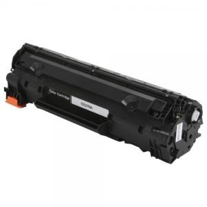 HP toonerkassett  CE278A 78A  BK