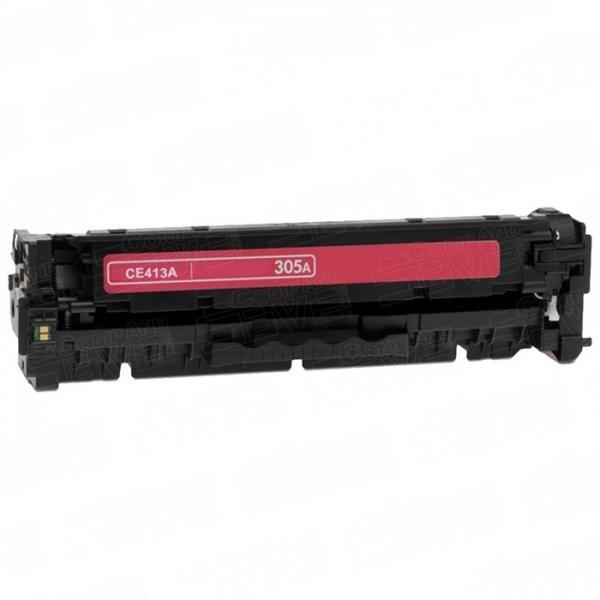 HP toonerkassett CE413A 305A M
