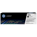 HP toonerkassett CF210X 131X BK