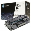 HP toonerkassett CF280A 80A BK