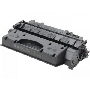 HP toonerkassett CF280X 80X BK