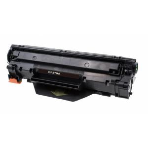HP тонер-картридж CF279A 79A BK