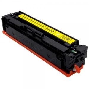 HP тонер-картридж  CF402X  201X