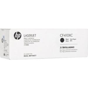 HP toner cartridge CF410X 305X BK
