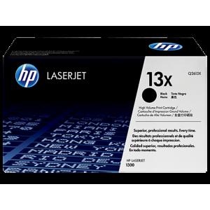 HP toner cartridge Q2613X 13X BK