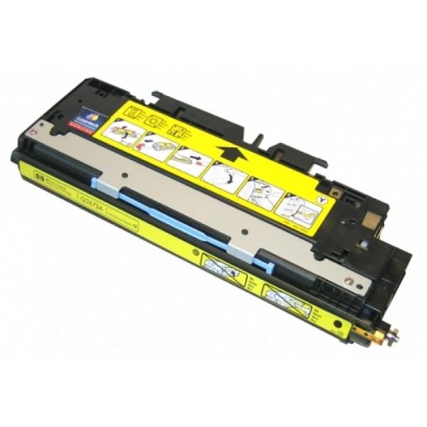 HP toonerkassett Q2672A 309A Y