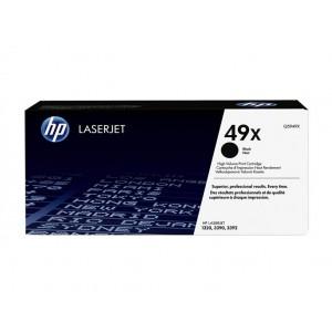 HP toonerkassett Q5949X 49X BK