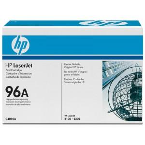 Originaal tooner HP Cartridge No.96A Black (C4096A)