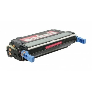 Premium analog toner HP Q6463A Canon 111 M