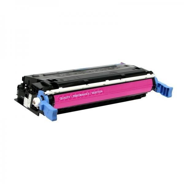Printrite analoog tooner HP C9723A 641A Canon EP-85 M