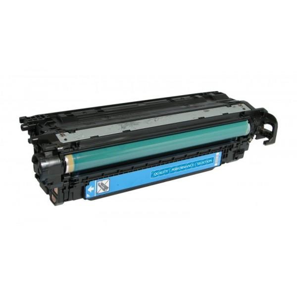 STAR analoog tooner HP CE251A 504A CP3525 CP3525N CP3525DN CP3525X CM3530 CM3530fs Canon 504X C