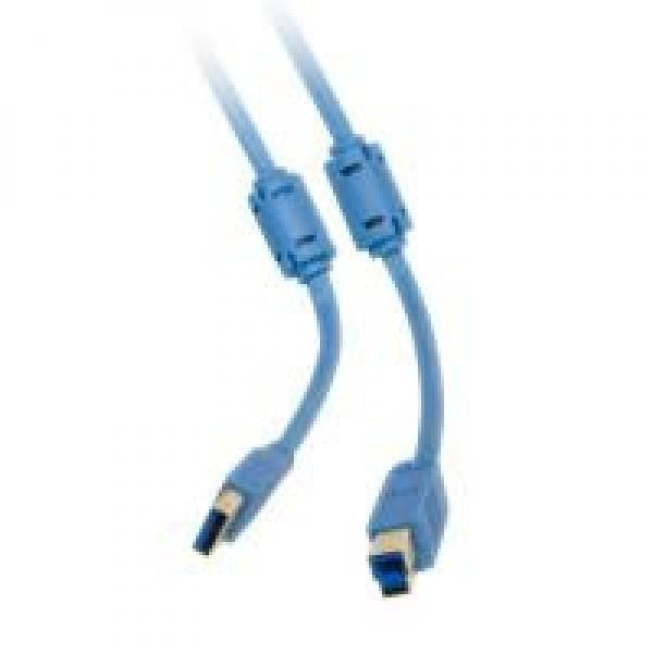 Defender USB 3.0 PRO printerikaabel A(M) - B(M), 1.8 m