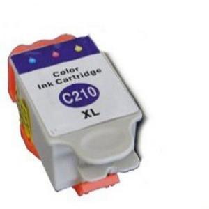 Dofe analoog tindikassett Samsung C210 906