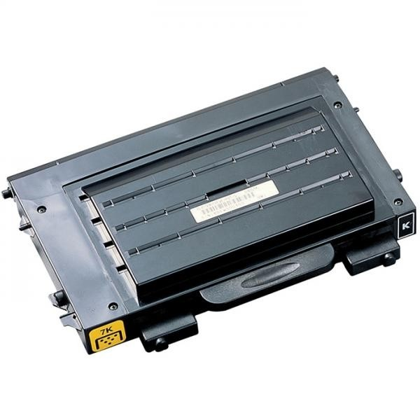 Dofe analoog tooner Samsung CLP-510D7K CLP-510D3K CLP-510 510n