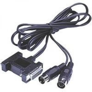 Dore analoog tooner Dell 593-11016 331-0778 331-0779 592-11592 BK Black