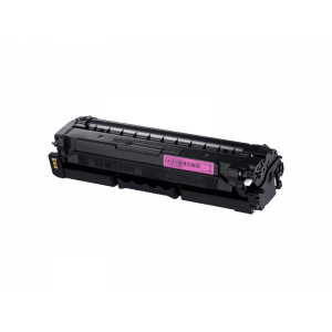 Dore аналоговый тонер Samsung CLT-M503L CLT503M Magenta