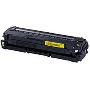 Dore аналоговый тонер Samsung CLT-Y503L CLT503Y Yellow