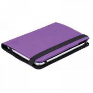 """Kaaned tahvelarvutile Defender Booky uni 10.1"""" (purple)"""