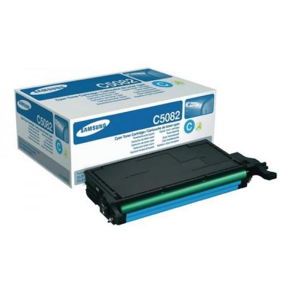 Samsung toonerkassett CLT-C5082L