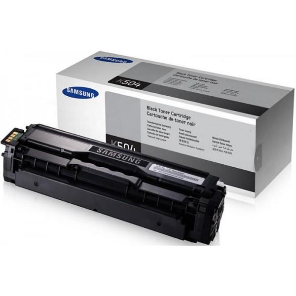 Samsung toonerkassett CLT-K504S