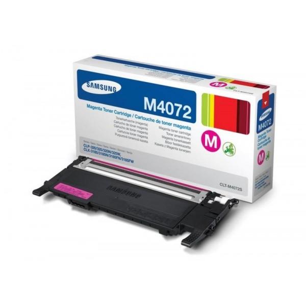 Samsung toonerkassett CLT-M4072S 4072