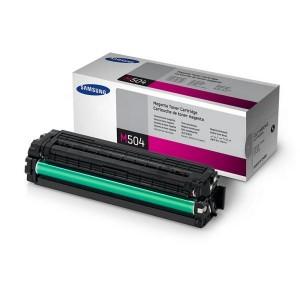 Samsung toonerkassett CLT-M504S