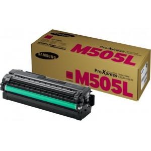 Samsung toonerkassett CLT-M505L ProXpress C2620 C2670