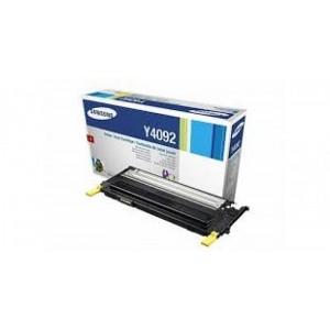 Samsung toonerkassett CLT-Y4092S