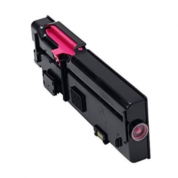 Dore analoog toonerkassett Dell  593-BBBS VXCWK Magenta
