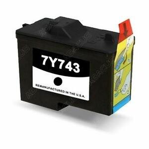 G&G analoog tindikassett Dell 7Y743 R0743BK