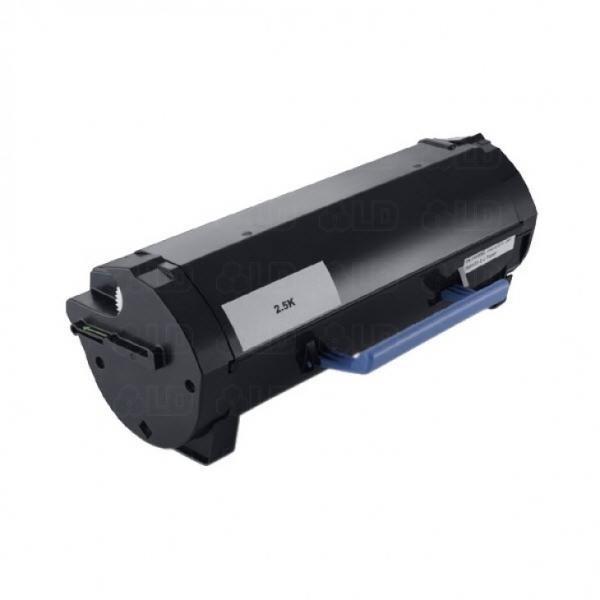 G&G analoog toonerkassett Dell PD3460C 331-9803