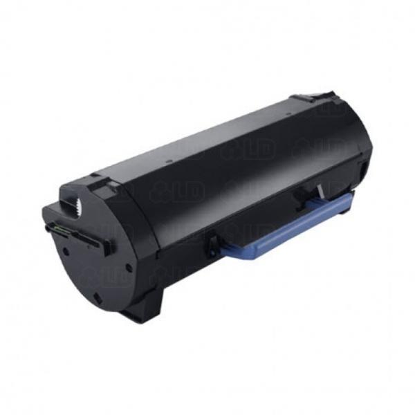 G&G analoog toonerkassett Dell PD3460XC 331-9805