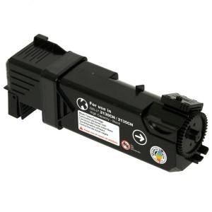 Premium аналоговый тонер Dell 330-1389 593-10312 BK Black