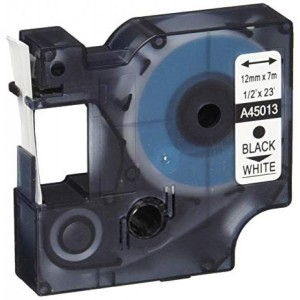 Dore analog printeri label tape Dymo TP-D45013 45013 S0720530