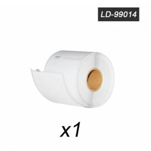 Brother MFC-7420, laser, formaat A4