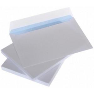Envelopes self-adhesive 25pcs. / pack, 114x162mm