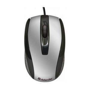 Optical mouse Defender Optimum MM-140
