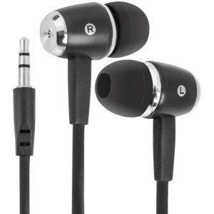 Stereokõrvaklapid Basic 620 must