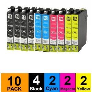 G&G analog ink cartridge NX-0Y102 M Magenta