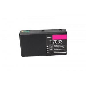 G&G analog ink cartridge AJ-T20Y NA-00020 Y Yellow