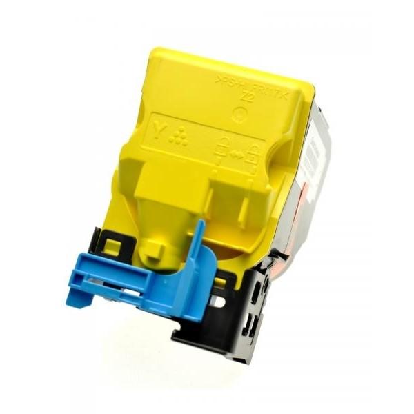 Dore analoog toonerkassett EPSON C3900 S050590 C13S050590 Yellow