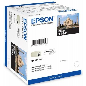 Epson чернильного картридж 7441BK C13T74414010 T7441