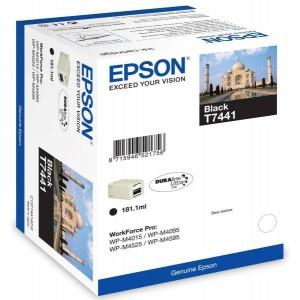 Epson ink cartridge 7441BK C13T74414010 T7441