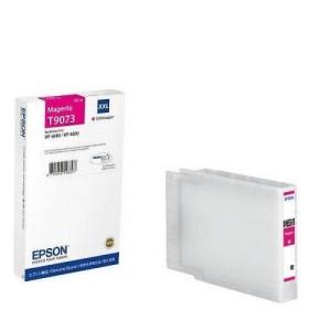 EPSON чернильный картридж T9073 XL C13T907340 Magenta