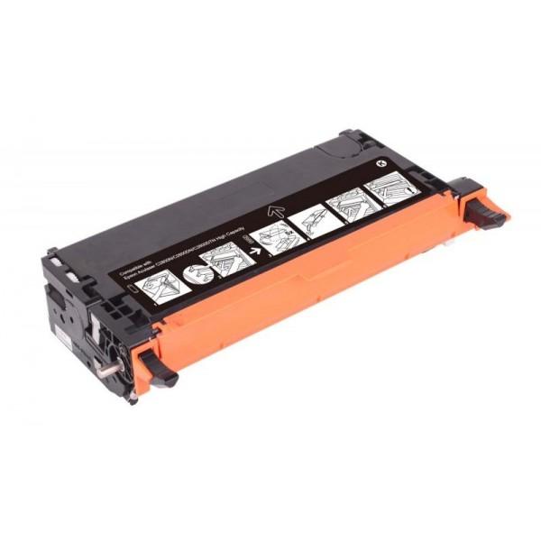 Epson toonerkassett C13S051165 BK Black