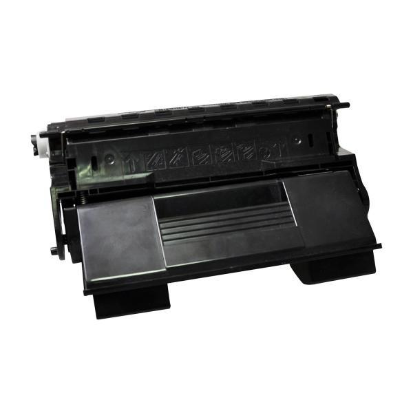 Epson toonerkassett C13S051173 BK Black